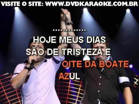 Bruno & Marrone   Boate Azul, Sublime Renuncia