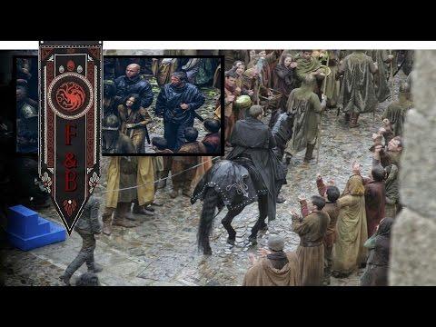 SEASON 7 Huge Spoilers !  | Game of Thrones