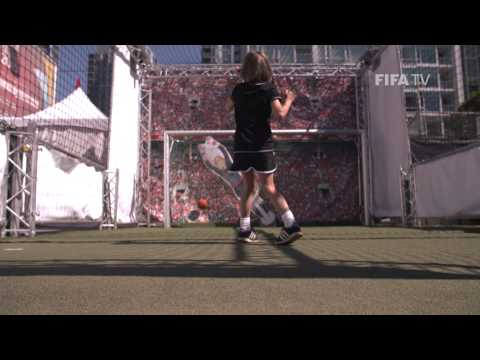 FIFA Women's World Cup Canada 2015 Marketing Highlights