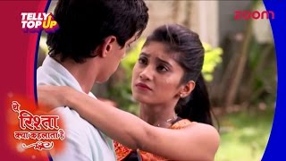 Kartik To Sacrifice His Love For Naira In 'Yeh Rishta Kya Kehlata Hai'  | #TellyTopUp