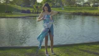 Iris Impressions skirt 100 ways to wear