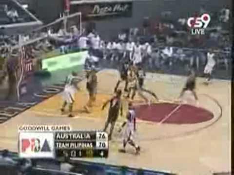 Team Pilipinas: Kerby Raymundo Highlights