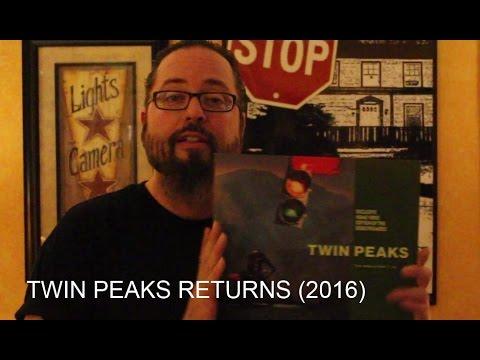 tv Series Twin Peaks Twin Peaks tv Show 2016