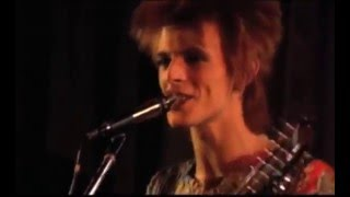 Live Spiders From Mars And David Bowie Ziggy Stardust Rare Audio Audio