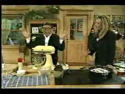What's For Dinner - With Mary-Jo Eustace and Kenn Kostick