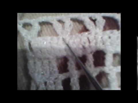 orilla de servilletas 1