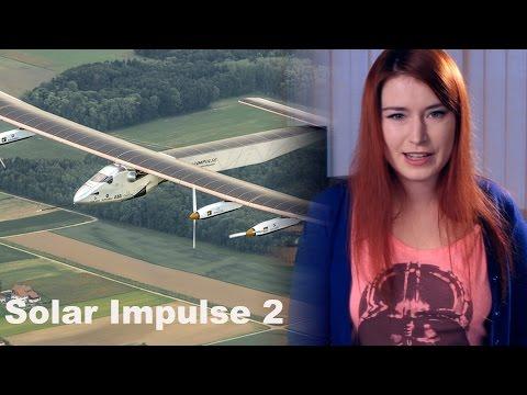 Solar impulse 2 и обидная бирка