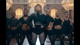 """Taylor Swift's """"Look What You Made Me Do"""" SECRET MESSAGES 