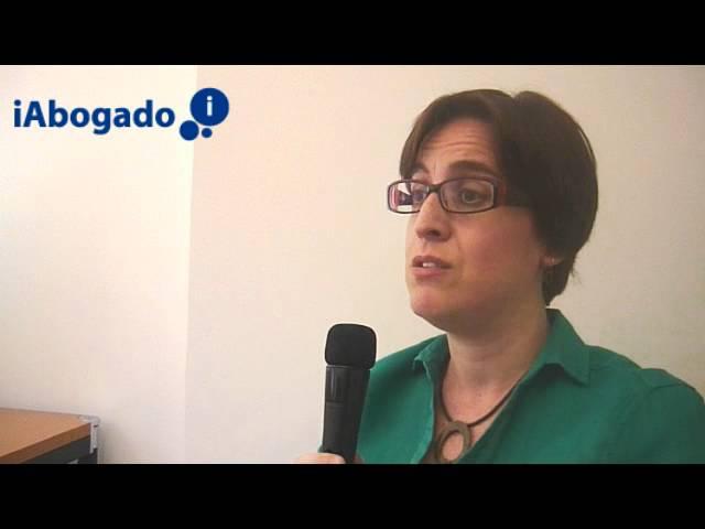Cómo se pide un desahucio judicial, por Esther García, de iAbogado.com