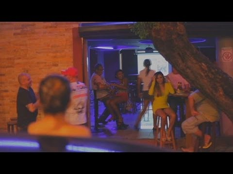 Brazil: Sex Tourism's World Cup? - Reporter video
