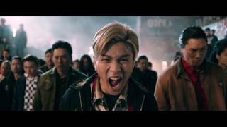『HiGH&LOW THE MOVIE』Best Action Scenes Special Trailer