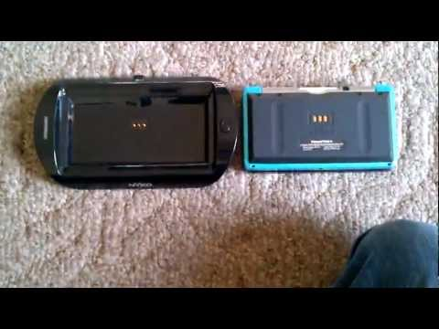 How To Fix Nintendo 3ds Charging Port