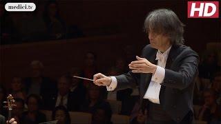 Kent Nagano The Osm Ein Heldenleben Richard Strauss