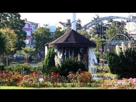 ORDU Fatsa 2014 (YENİ) (FULL HD)