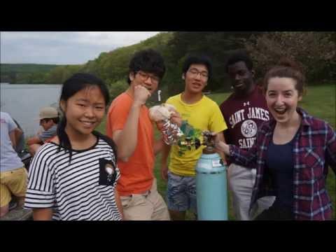 BOOM! Science High Altitude Balloon -