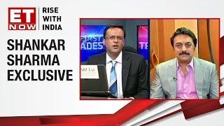Shankar Sharma decodes the volatility amid India - Pakistan tension