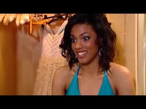 Freema Agyeman as Martha Jones - Doctor Who Confidential - BBC Video