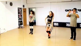 download lagu 【dance Tutorial】cl2ne1-hello Bitch 02 By碗公 gratis