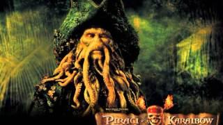 Klaus Badelt - He's A Pirate (Tiësto Remix)