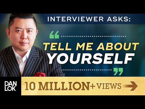 Download  Tell Me About Yourself - A Good Answer To This Interview Question Gratis, download lagu terbaru