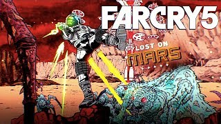 Far Cry 5 - Lost On Mars Official Trailer