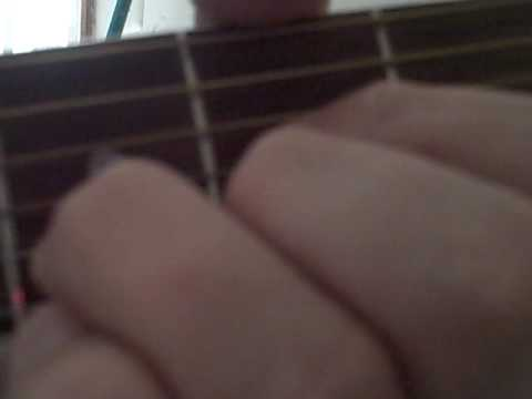 Five String Serenade - Arthur Lee & Love - guitar cover