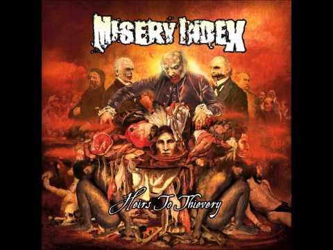 Misery Index - The Illuminaught