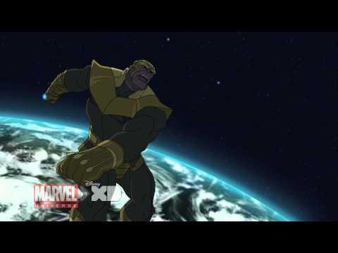 Marvel's Avengers Assemble Season 2, Ep. 13 - Clip 1
