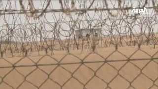 #حرس_الحدود بجازان يقتل عناصر حوثية حاولت الاقتراب من الحدود