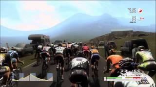 Le Tour de France - Test du jeu !