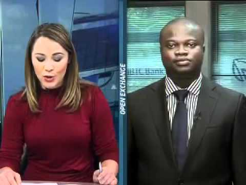 22 July - Nigerian Markets - Jide Allo - Stanbic IBTC Bank