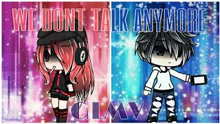 [We don't talk anymore] // ft. Aden & A.S Gaming // Gacha Life [GLMV]