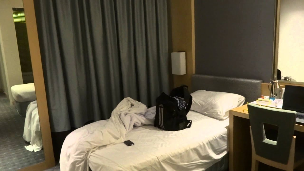 Hotels Close To Singapore Airport