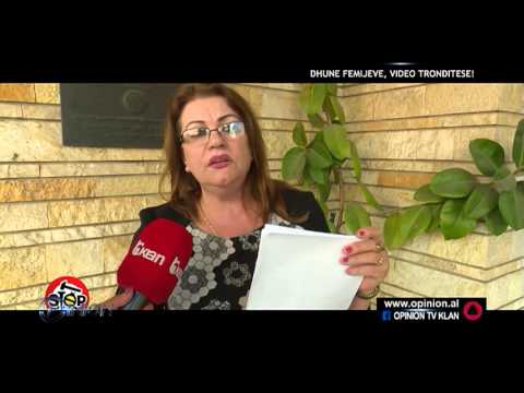 Opinion - Dhune femijeve, video tronditese(04 prill 2016)