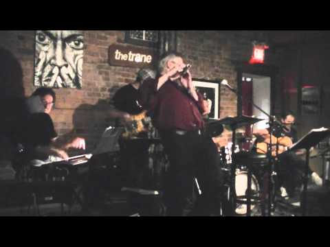 Wave - Bossanova - The Tavares Brazilian Jazz Quintet with Bill McBirnie -The Trane Studio