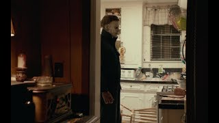 "HALLOWEEN (2018) Exclusive Clip ""Knife"" HD"