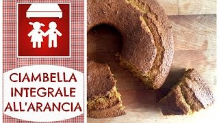 CIAMBELLONE INTEGRALE ALL
