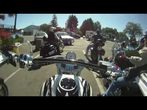Must See  Pacific Northwest Motorcycle Tour