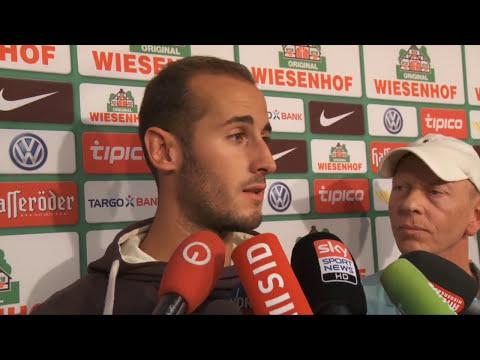 Fin Bartels und Alejandro Galvez: Das sind Bremens Neue | SV Werder Bremen
