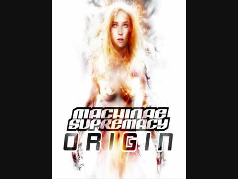 Machinae Supremacy - Hero