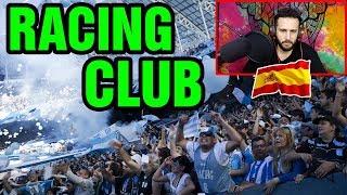 RACING CLUB - LA PASIÓN POR EL FÚTBOL | Marsal