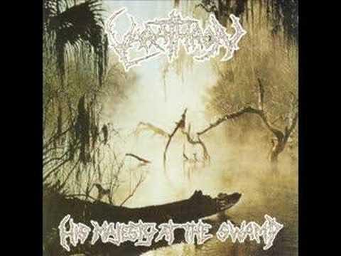 Varathron - Unholy funeral