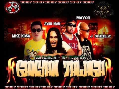 Ganyan Talaga   Mike Kosa , Mayor , J Skeelz & Ayeeman video