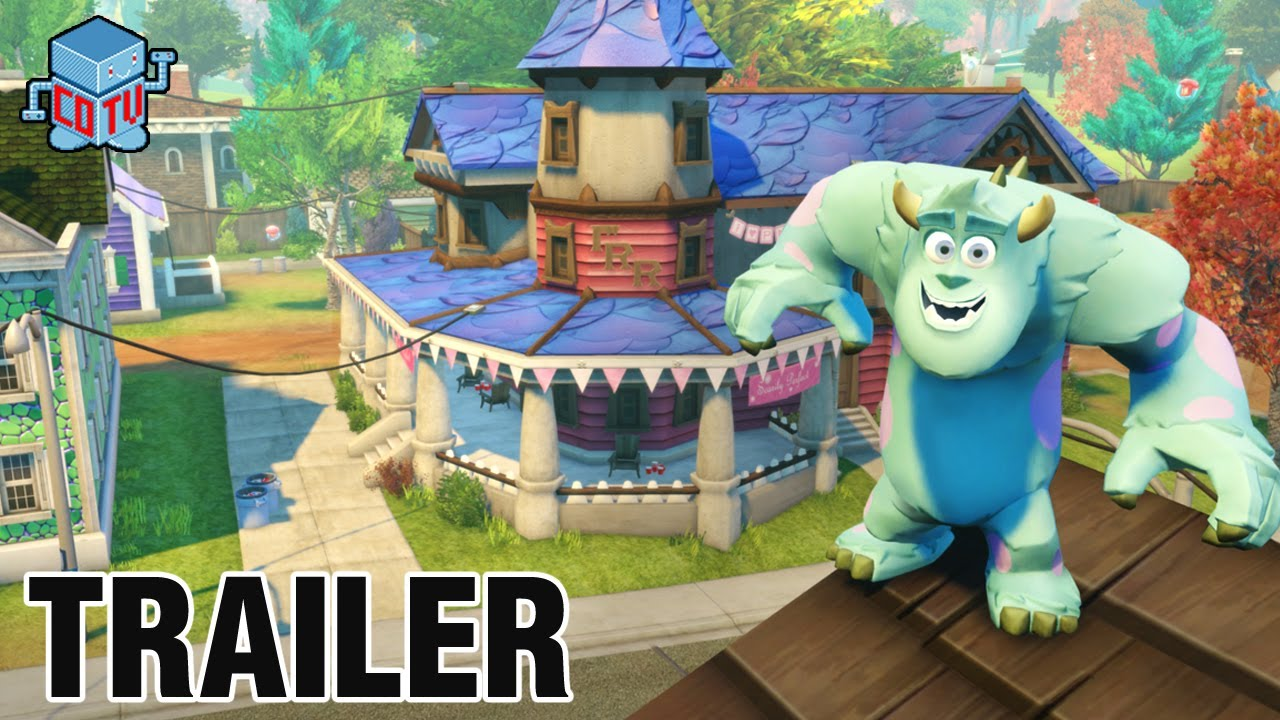 Song in the monsters university trailer kache dhaage movie online monsters university best moment 16 subscribe more videos httpsgoo2wnjty thank for watching please like share and subscribe voltagebd Image collections