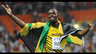 SPORTS FLASH: Bolt ready for Nitro series ... Tuffy on the move ... Patriots, Falcons NFL clash