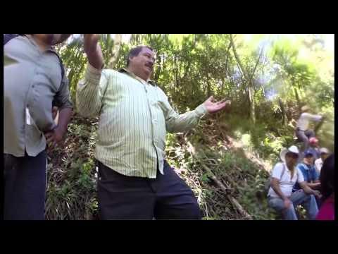 San Miguelito Intibuca / Caminando x Honduras.