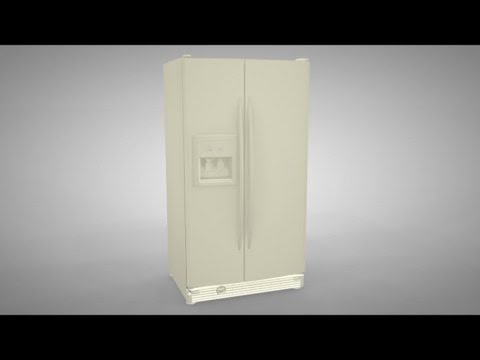How Does A Refrigerator Work? - Appliance Repair Tips