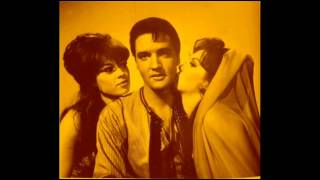 Watch Elvis Presley Animal Instinct video