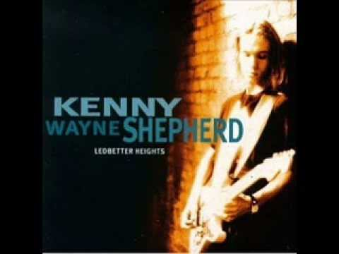 Sheppard, Kenny Wayne - While we Cry