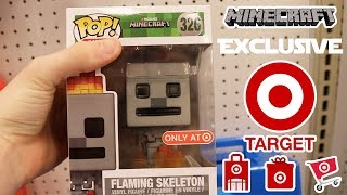 Found a Target.com Exclusive Funko Pop Instore!